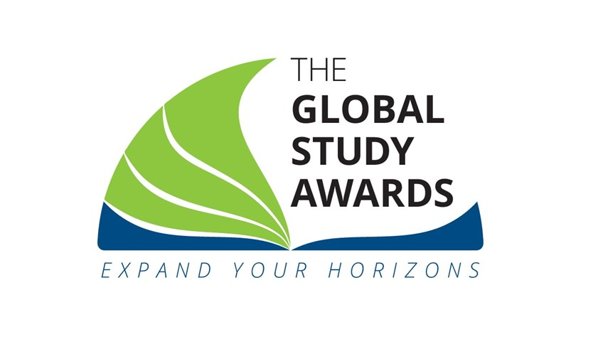 The Global Study Awards - Apply for a scholarship!