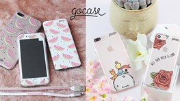 Student discount on phone cases