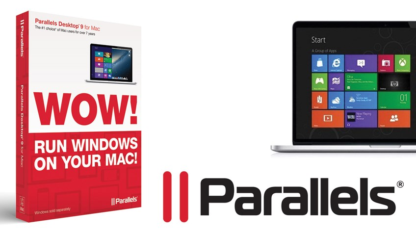 Student discount on Parallels Desktop 9 for Mac