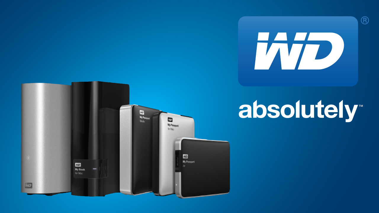 the benefits of western digital