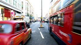 Student discounts on UK transportation
